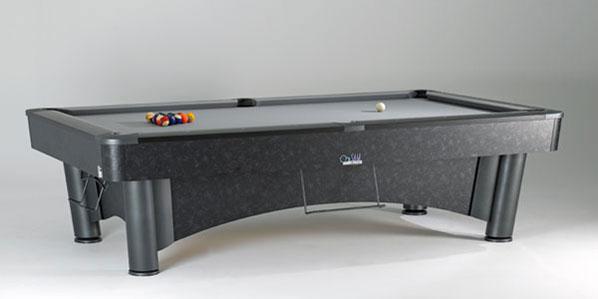 Billardtisch K-Steel II