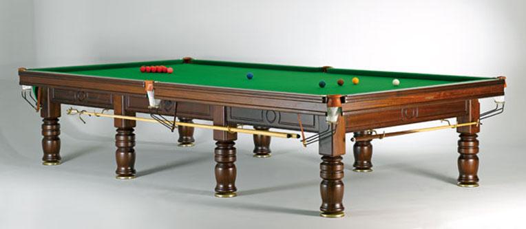 Tagora Snookertisch