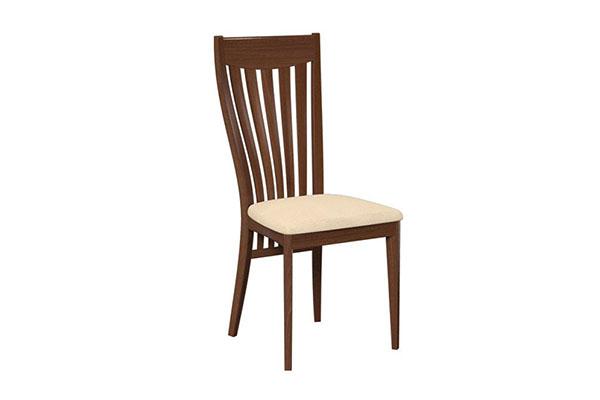 Stuhl Elodie beech